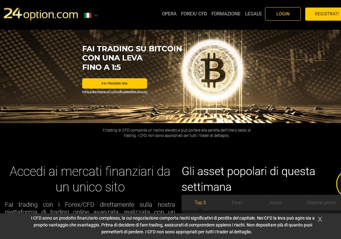 broker trading demo su 24option
