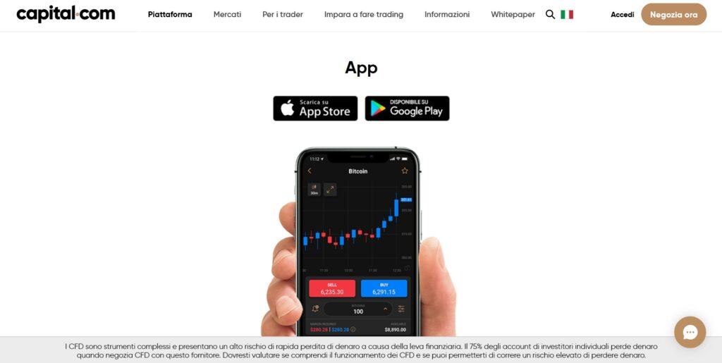 come funziona capital.com