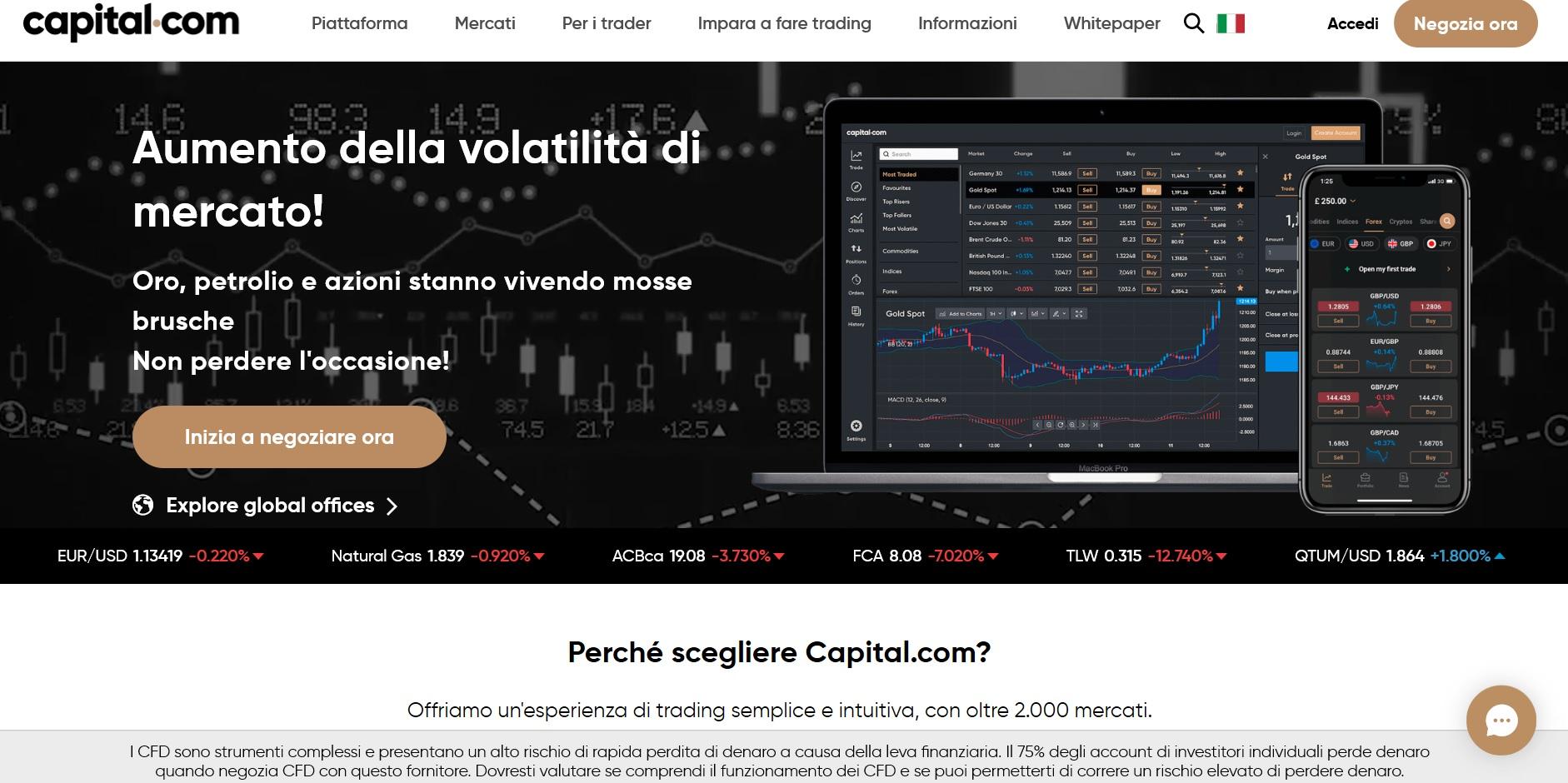 broker trading demo su